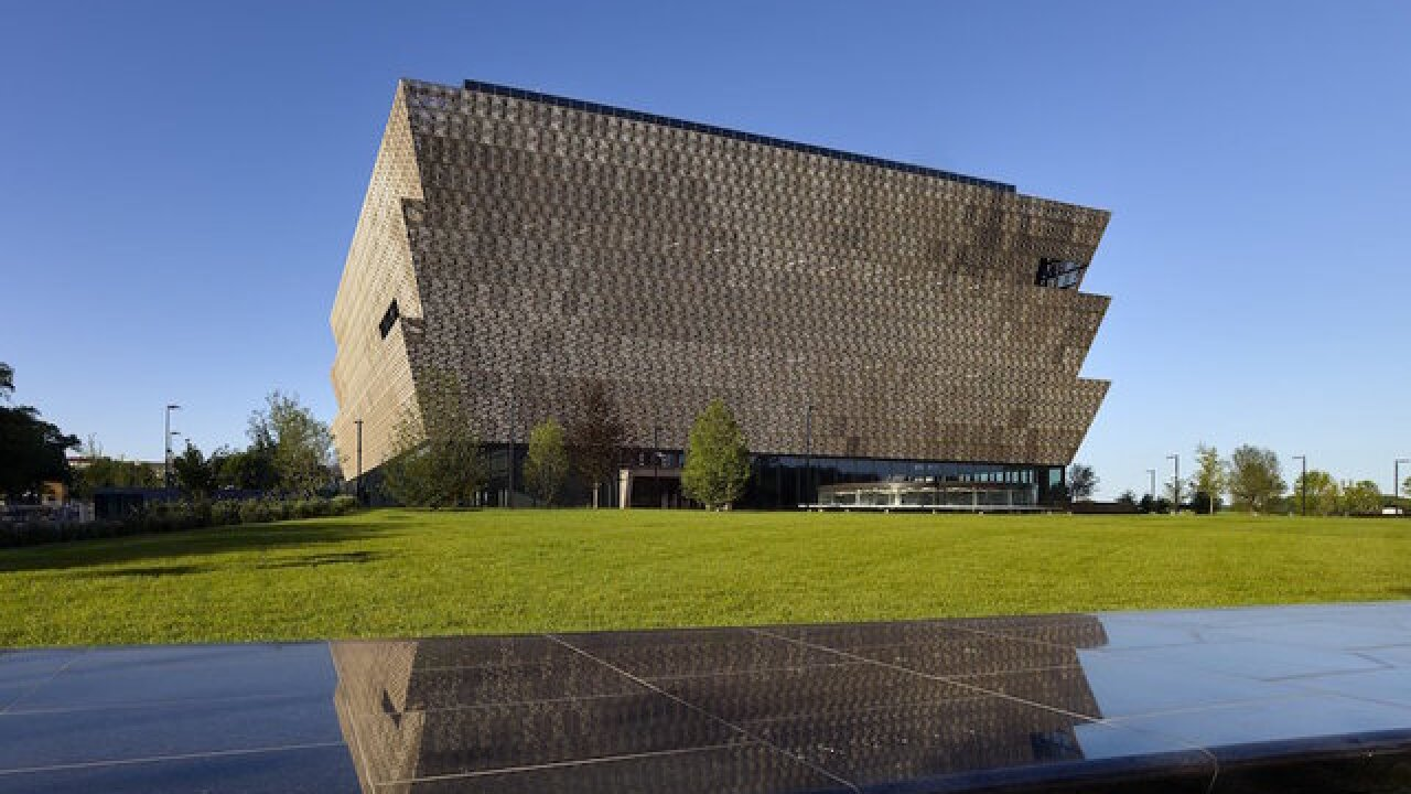 Senator: Give Supreme Court Justice Clarence Thomas a place in the African-American museum
