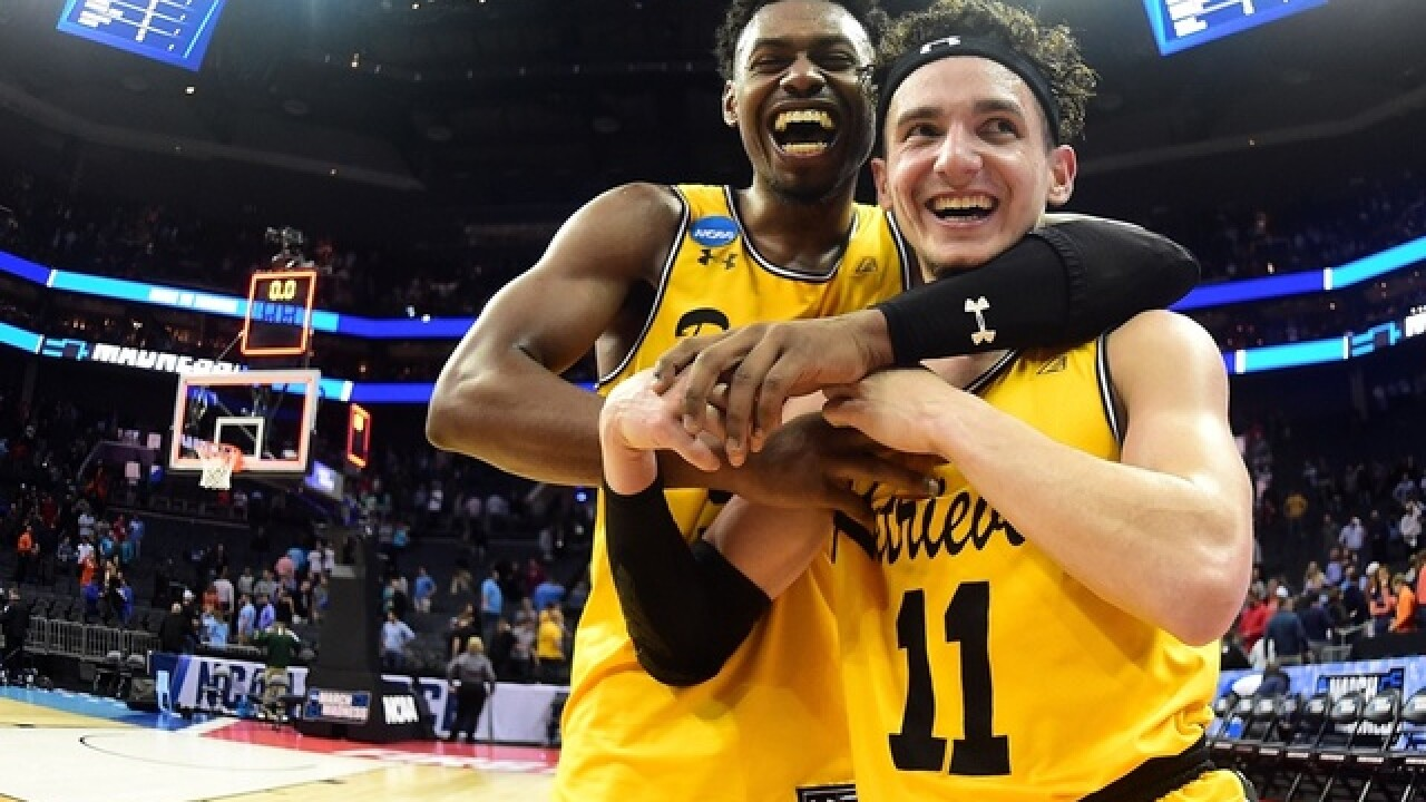 No. 16 UMBC stuns No. 1 Virginia 74-54 to make NCAA history eedeeb8c1
