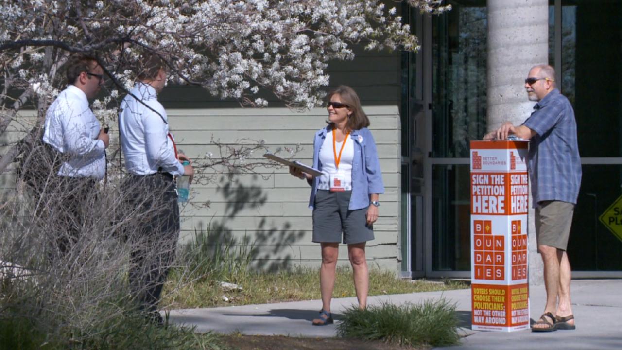 Utah lawmakers running bills to tweak how ballot initiatives get before voters (andafter)