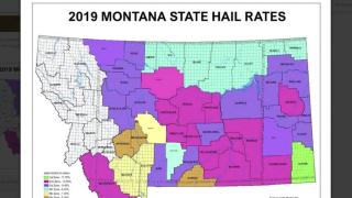 Montana Ag Network: June 6th Report – Ag Retailers Association letter, hail insurance