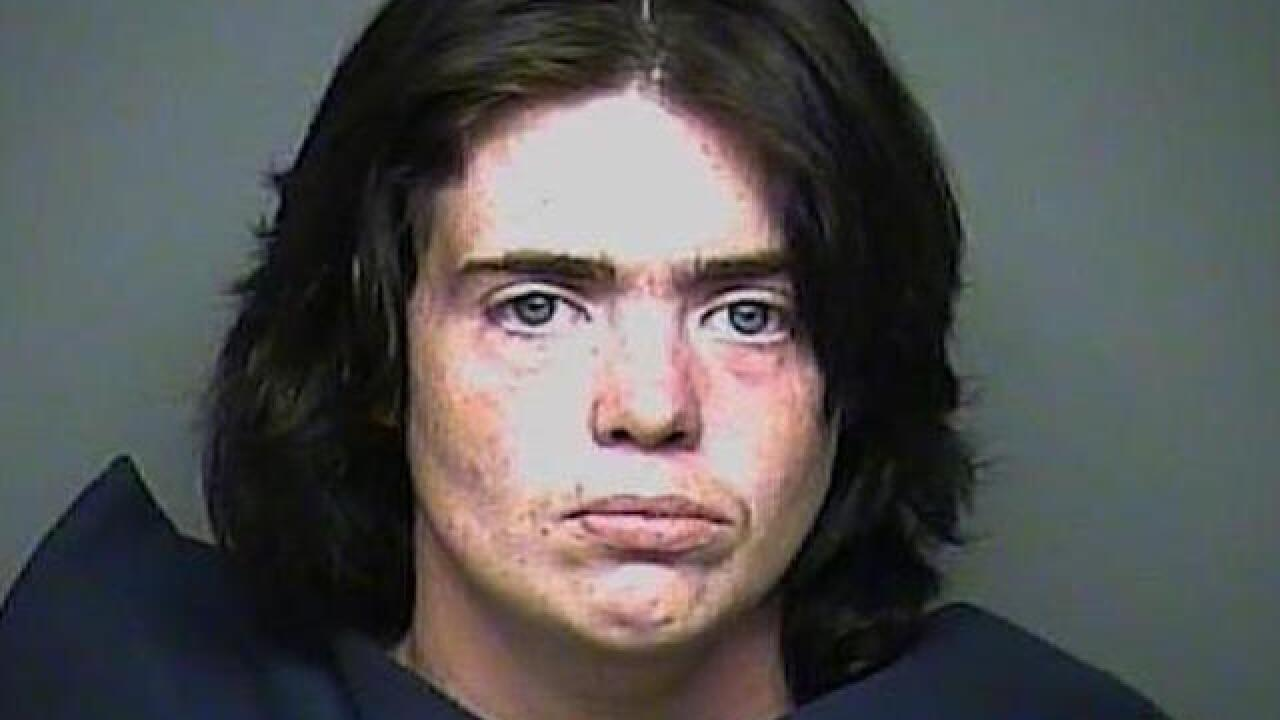 Mom killed newborn by putting him in refrigerator, police say