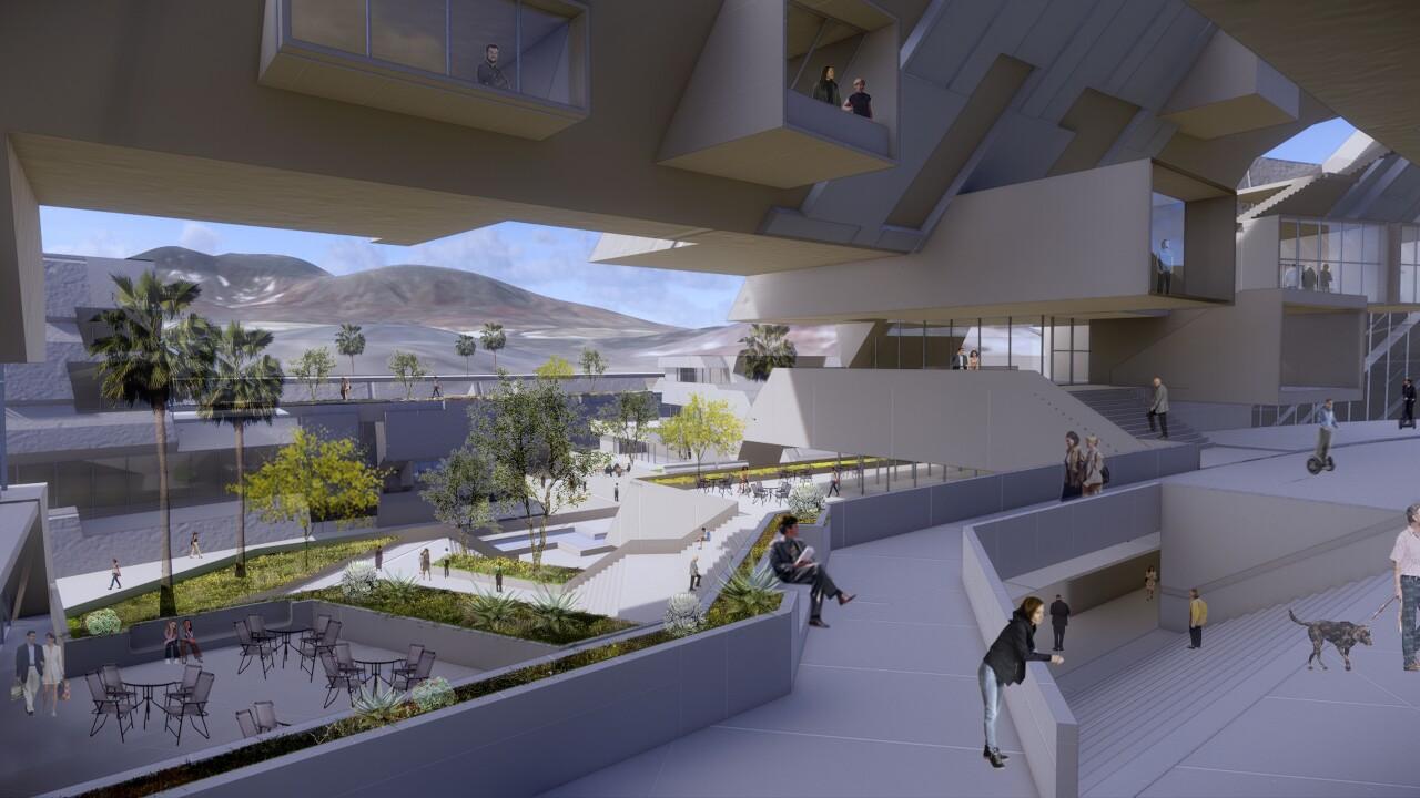 Tech Companies-Governments-Nevada
