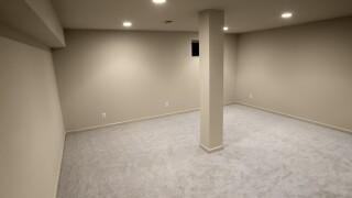 "Menards Home Improvement: ""Basement leaking?"""