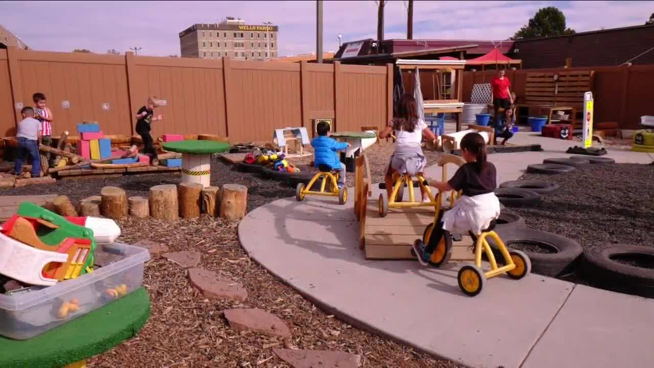ECHO organization works to increase access to nature for kids across Colorado
