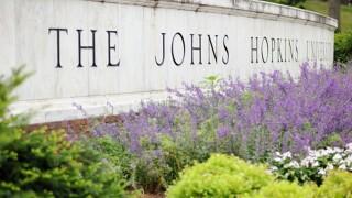 Johns Hopkins investigating sexual assault at frat house