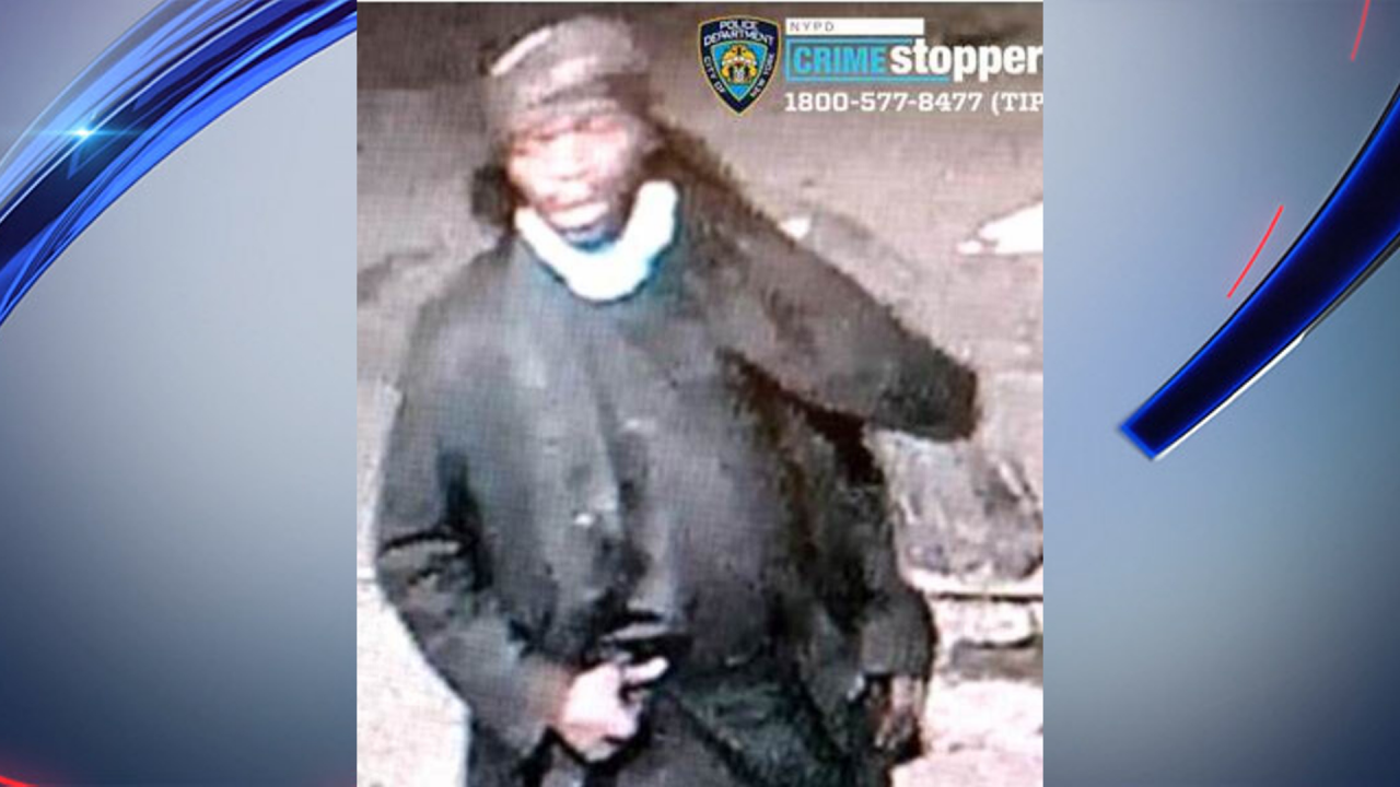 Woman, 64, in coma after rape, assault by man who got away on Citibike
