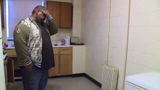 Man with broken heater in Richmond apartment asks for help: 'My kids are gettingsick'