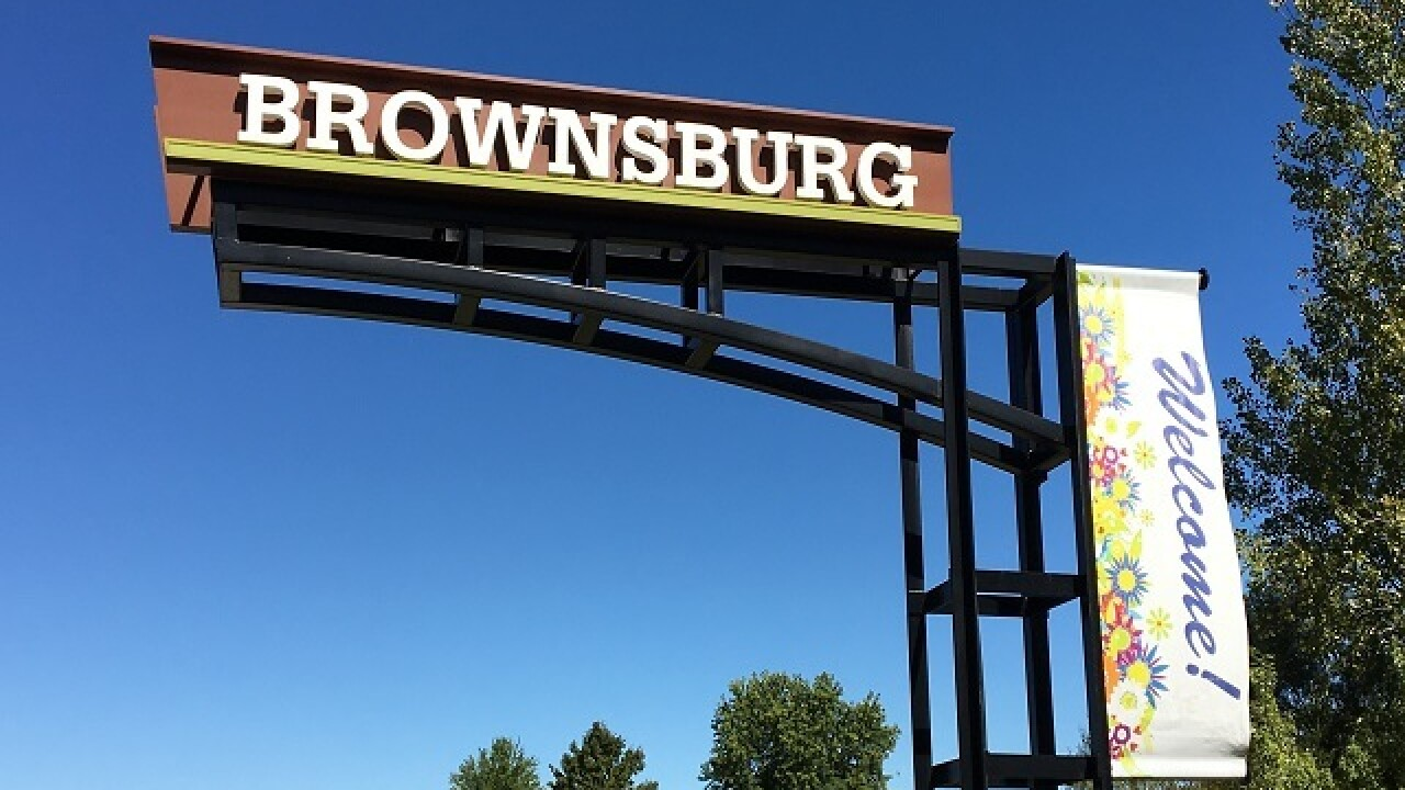 People who live in Brownsburg - really like it there