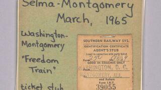 Selma- Montgomery