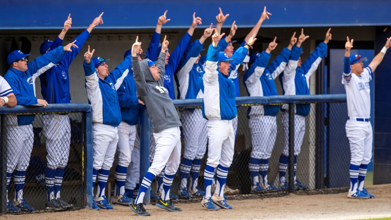 Christopher Newport baseball set to host DIII NCAA Tournament regional this weekend