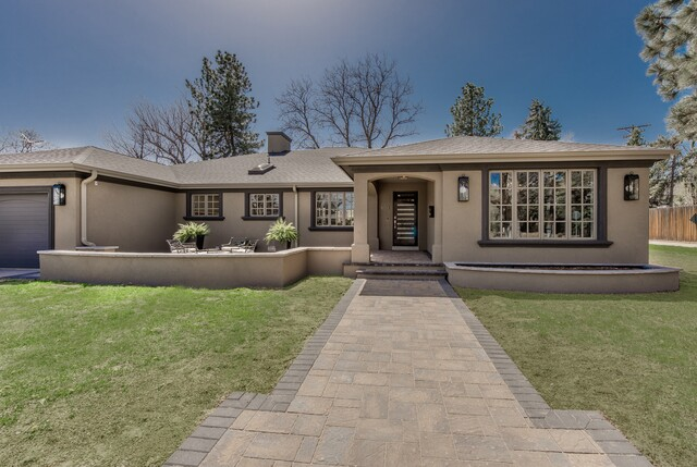 GALLERY: Newly-renovated 1950s home in Denver for $2.25M