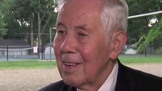 Lugar: Trump needs national security education