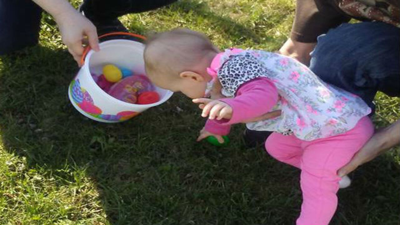 GALLERY: Easter photos