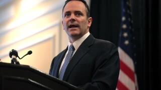 Bevin wants pension plan chairman removed