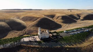 Central Coast Living: Festival Mozaic pairs sound of music with beautiful views at Serra Chapel