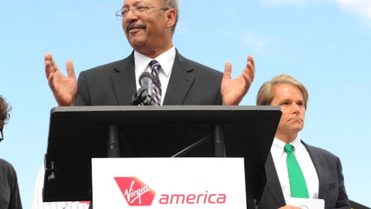 Chaka Fattah, Pennsylvania congressman, convicted in racketeering case
