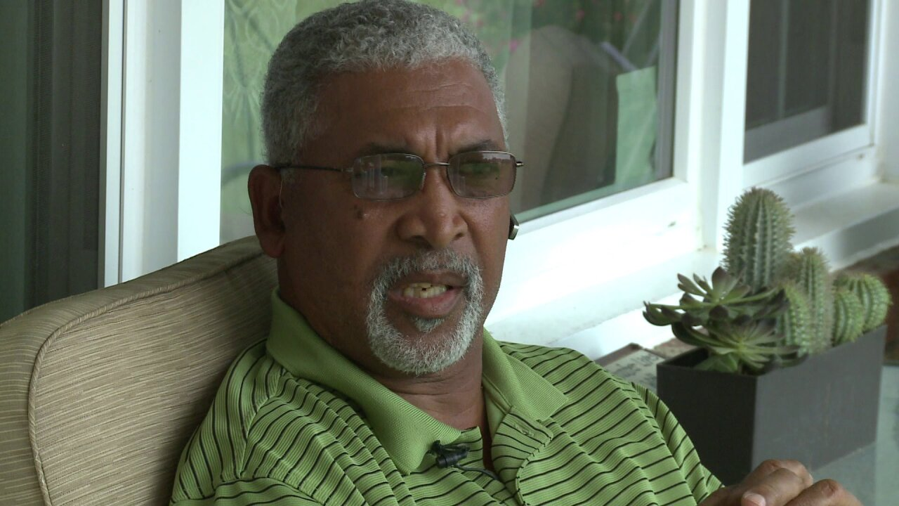 Removal of school board's only African American member 'not a race issue' say Hanoverleaders