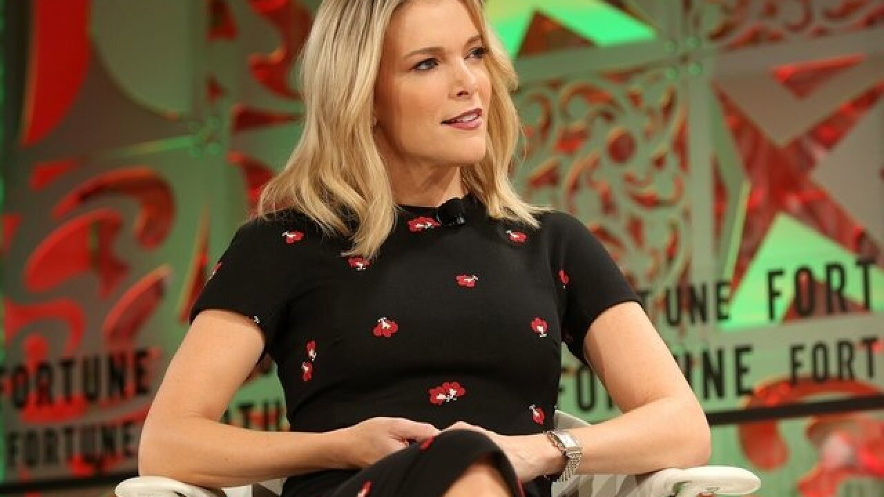 Megyn Kelly's camp calls out NBCUniversal CEO amid testy exit talks