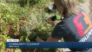 NeighborWorks working to clean up with CommUNITY event