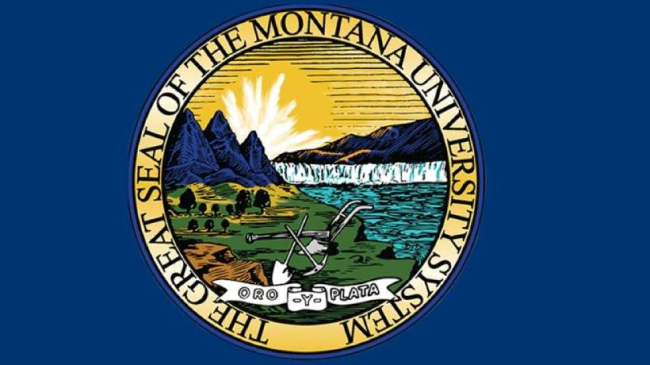Montana University System moves to online courses due to COVID-19