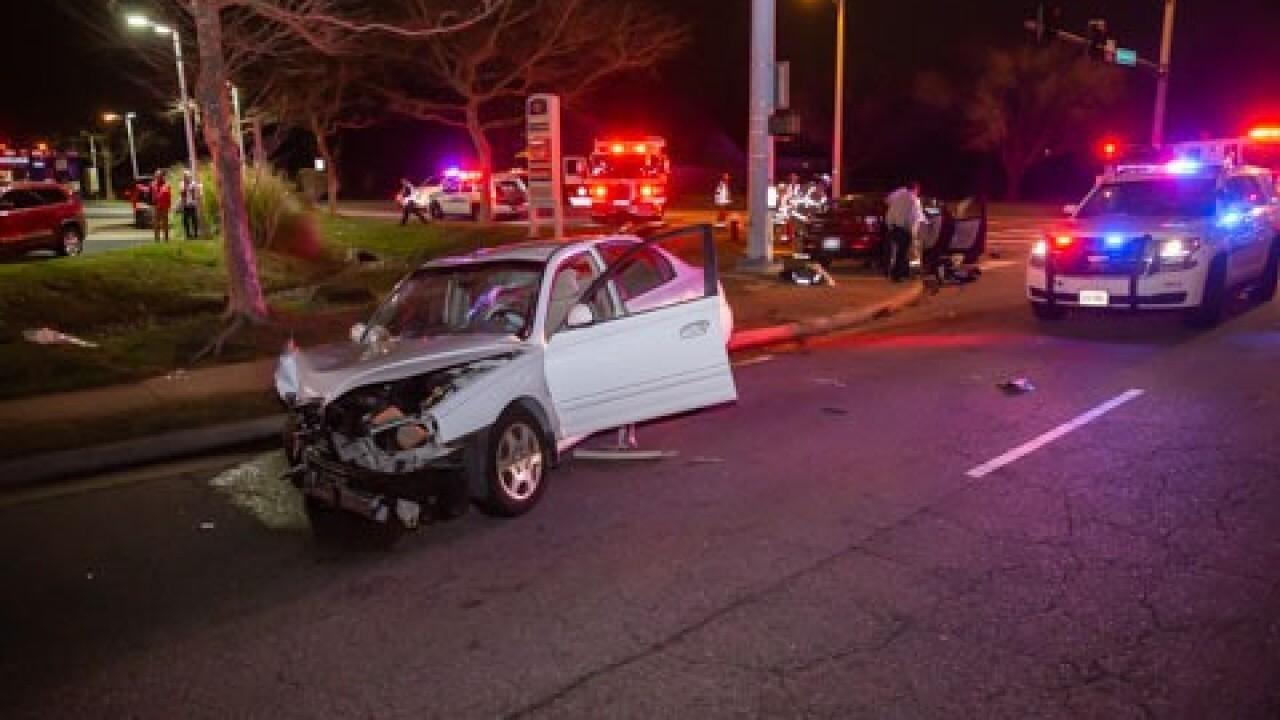 VB Lynnhaven Parkway and Pleasant Valley Road crash (February 12) 2.jpg