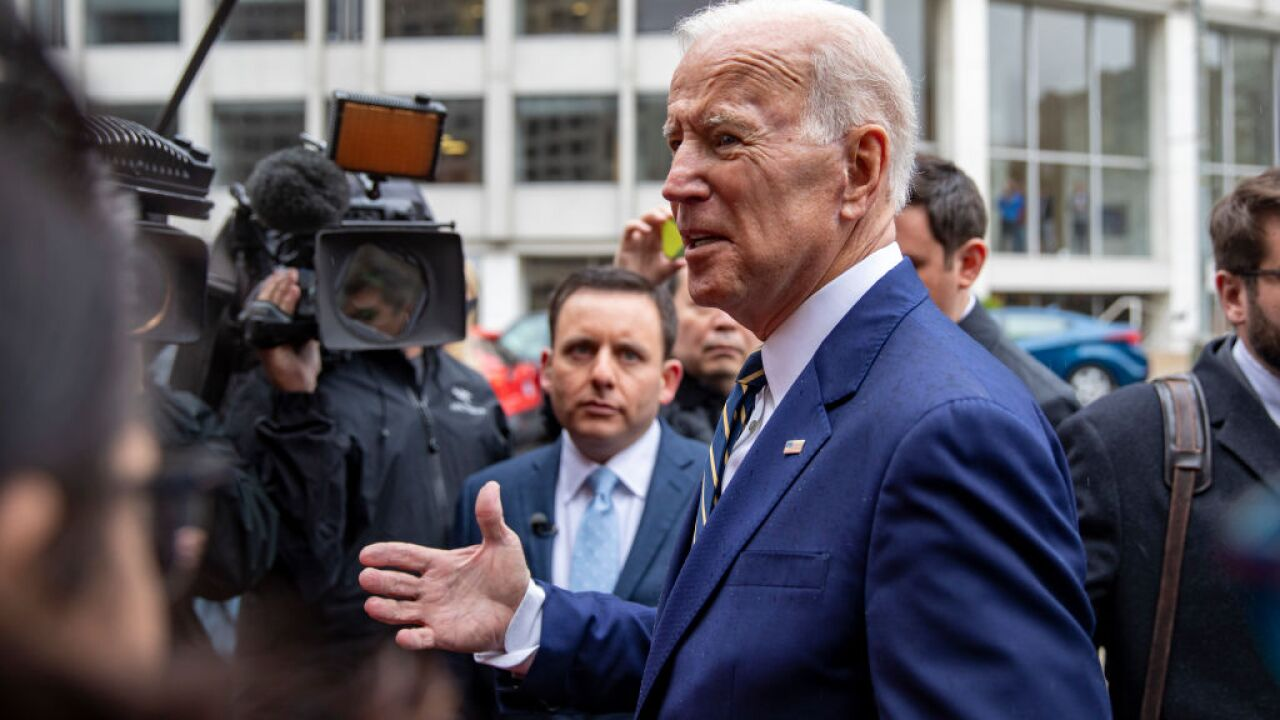 North Korea calls Joe Biden a 'fool of low IQ'