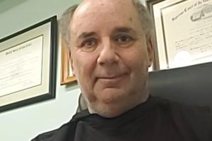 Attorney Ned Pillersdorf