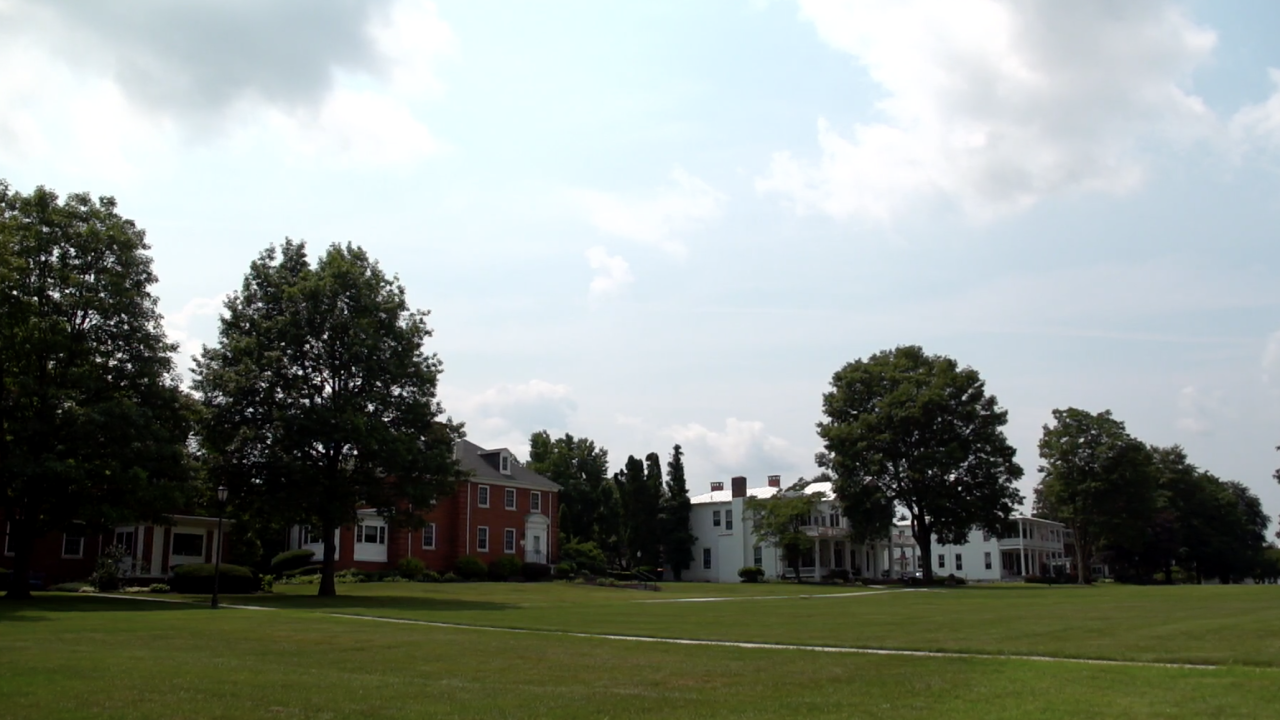 Starting in 1879 - and over the course of four decades - nearly 8,000 Native American children ended up at the Carlisle Indian Industrial School in Carlisle, Pennsylvania. It was the first off-reservation boarding school in the country and set the standard for hundreds of others that would follow. The site of the former school is now home to the U.S. Army Barracks in Carlisle.