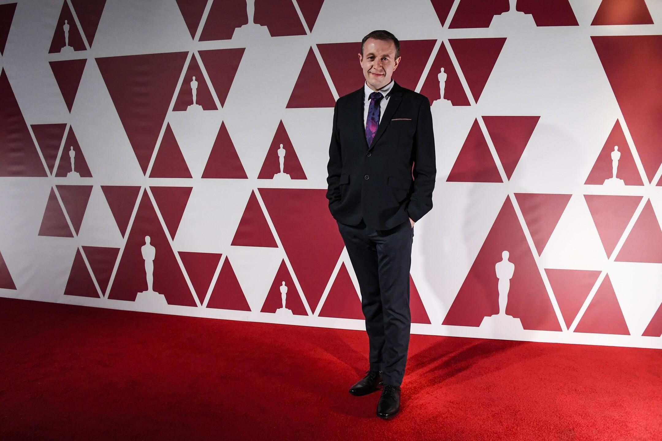 93rd Academy Awards - London