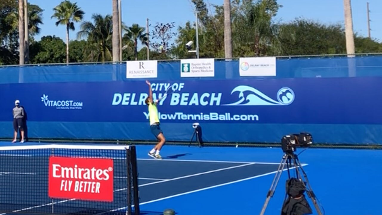 Delray Beach Open