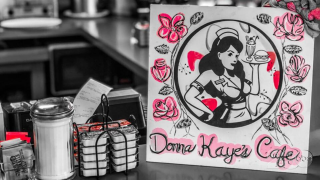 Donna Kayes Cafe