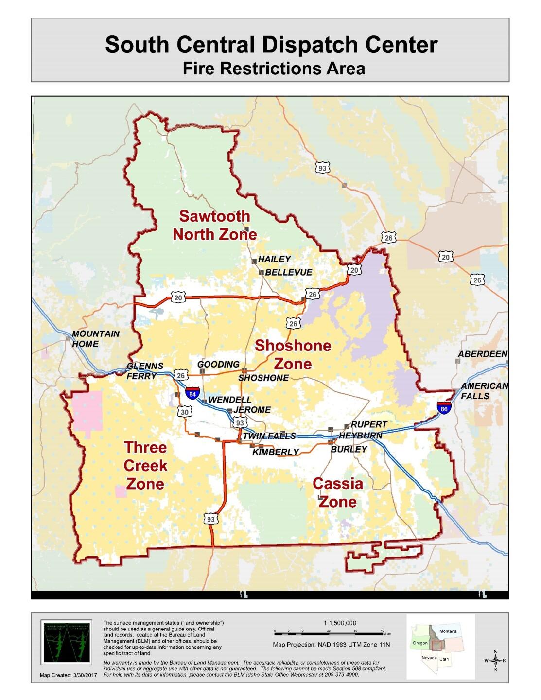 Fire restrict zone map august 17 2020.jpg