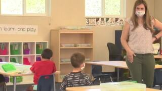 Senators advance more COVID liability protections for Florida schools