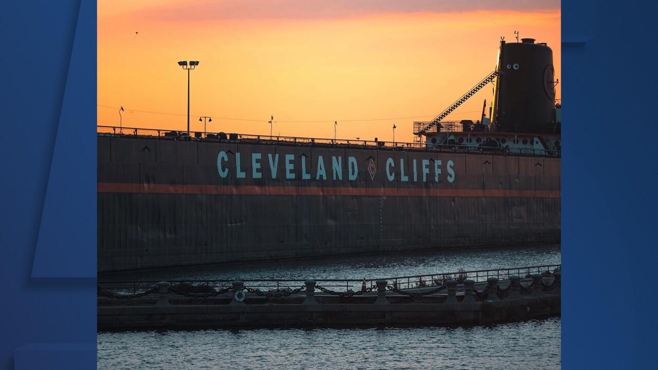 Cleveland Cliffs
