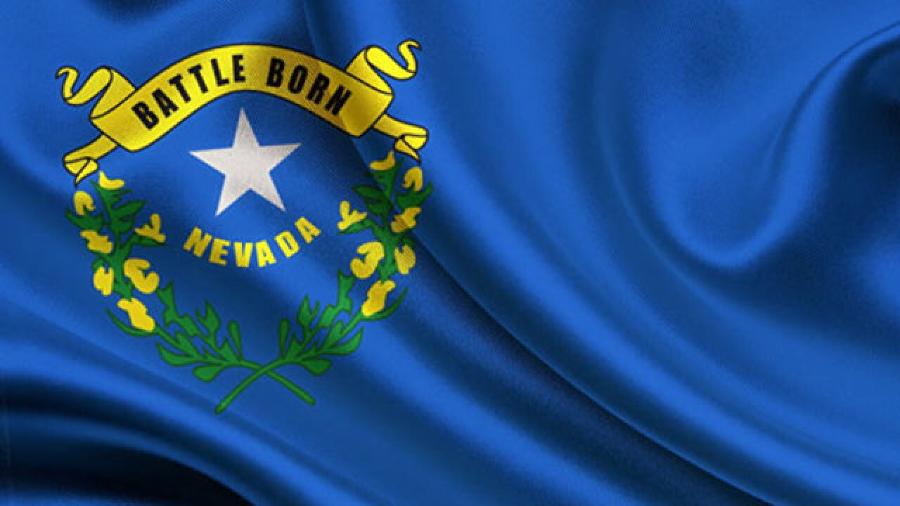 Nevada Day Celebrations 2017