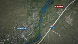 Motorcyclist dies in Park County crash