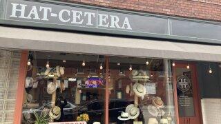 Hat-Cetera