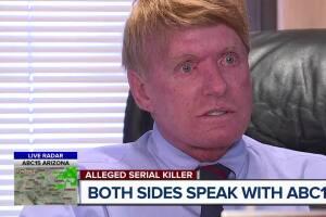 Prosecutor: Suspect in 1979 killing may be a serial killer