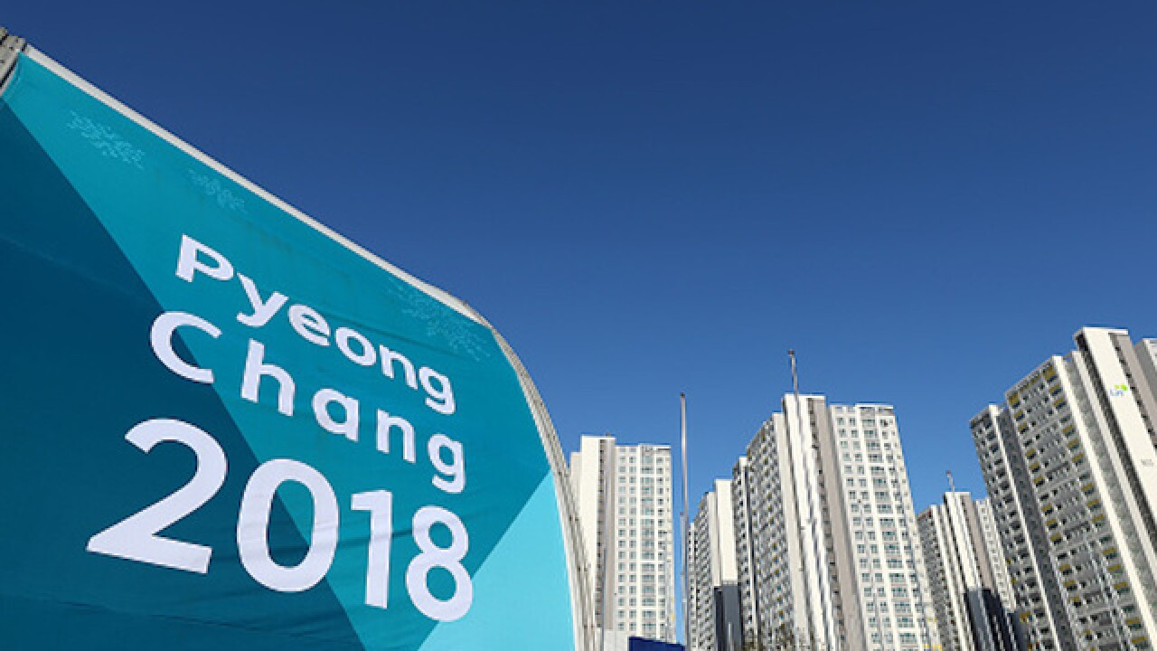 Everything you need to know about the 2018 Winter Olympics