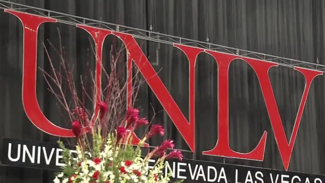 Student files lawsuit against UNLV after 2017 stabbing