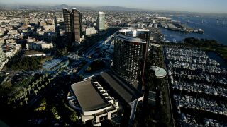 "San Diego Pulls ""Finest City"" Designation"