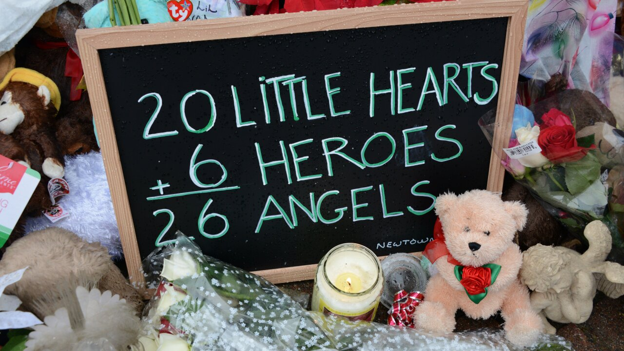 Sandy Hook families' lawsuit can move forward