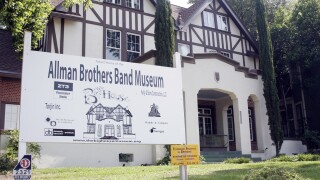 Allman Brothers Band Museum