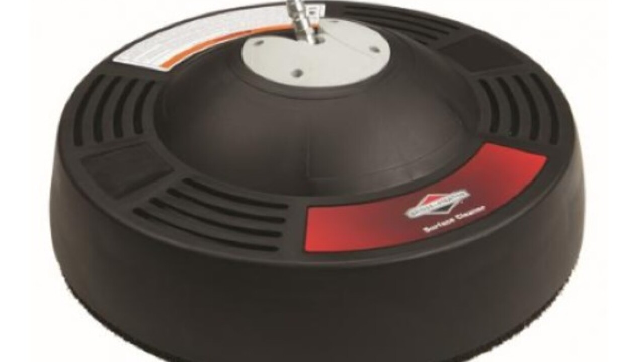 Surface cleaning devices recalled