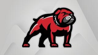 Montana Western Bulldogs logo