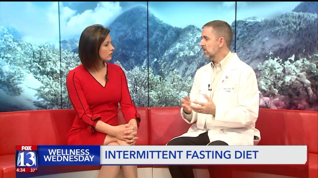 Wellness Wednesday: IntermittentFasting