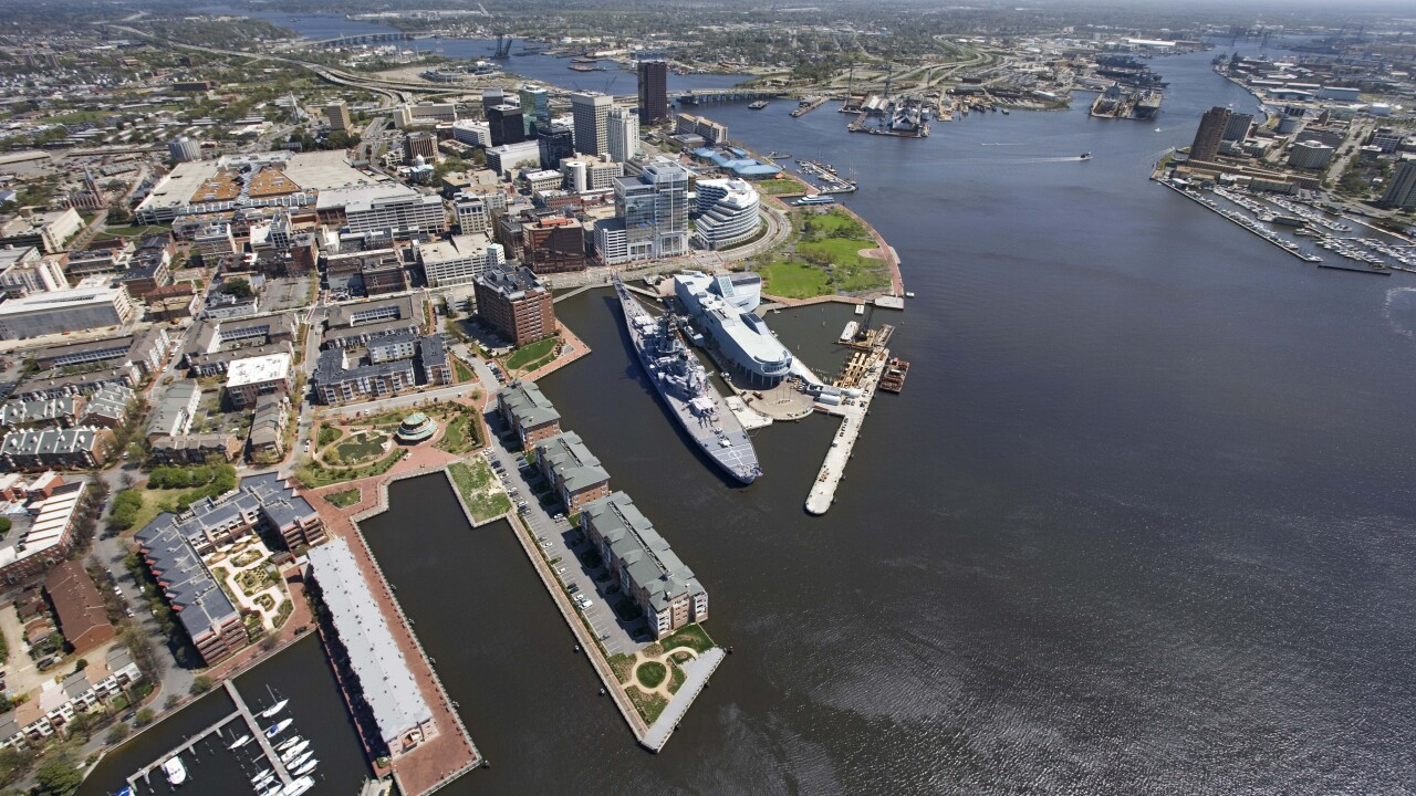 ODU survey: Hampton Roads residents losing faith in local economy
