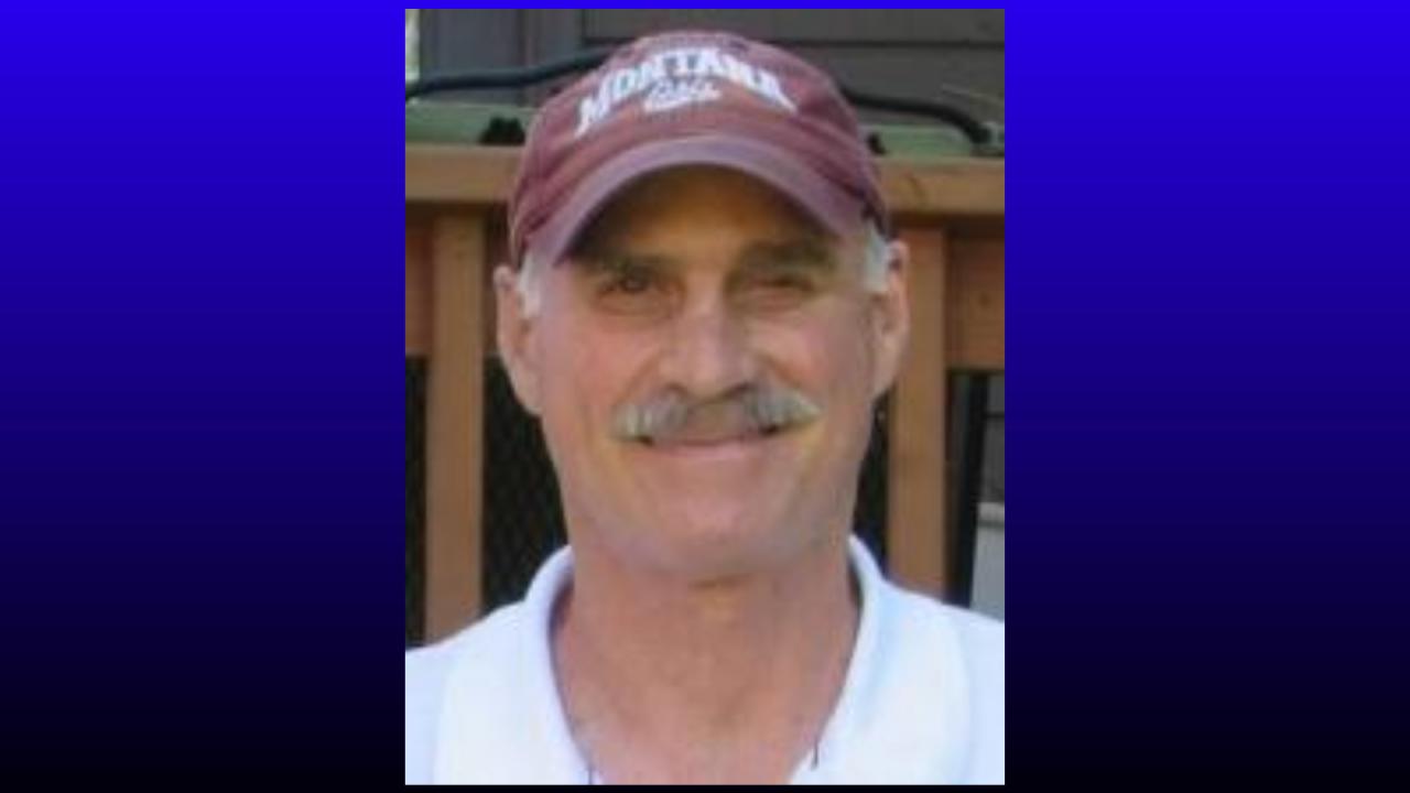 Greg Ross Pottruff, 65, of Great Falls