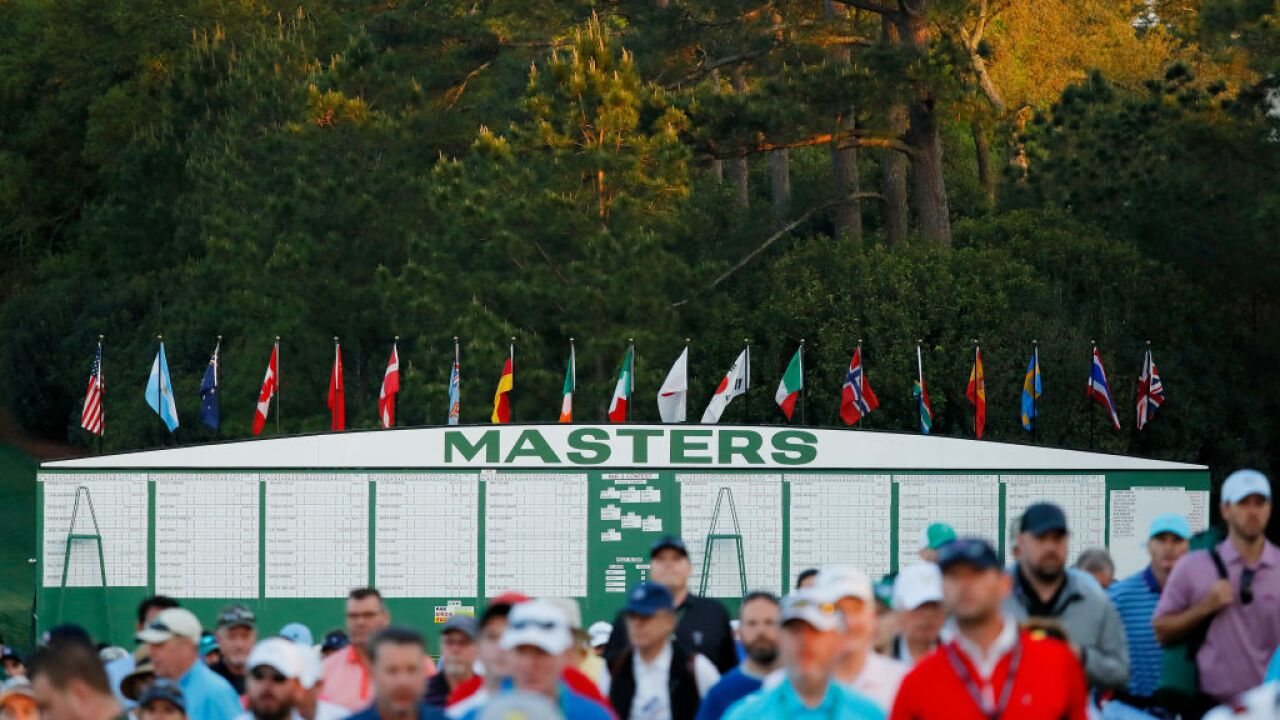The Masters: What to watch for, plus a look at green jacketcontenders