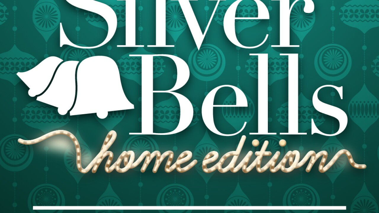 Silver Bells Home Edition